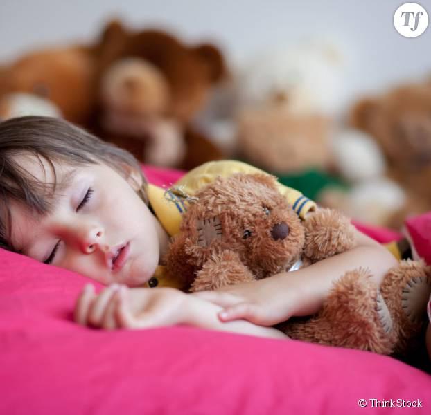 Sommeil quelle heure faut il coucher les enfants - A quelle heure coucher enfant 3 ans ...