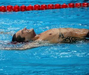Florent Manaudou aux mondiaux de natation de Kazan cet été