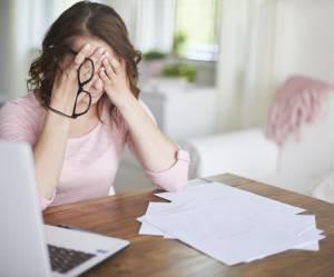 Le stress au travail serait aussi nocif que le tabagisme passif