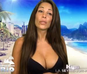 Chtis vs Les Marseillais : Kim n'a rien contre la chirurgie esthétique et pourrait poser nue