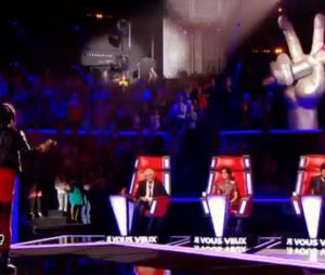 The Voice Kids 2015 : Phoebe et Bilal bluffent les coachs (replay 2 octobre)