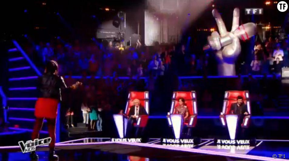 The Voice Kids replay du vendredi 2 octobre