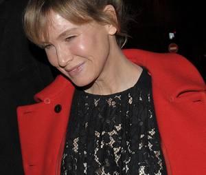 L'actrice Renée Zellweger
