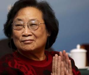 Youyou Tu : la 12e femme prix Nobel de médecine, en croisade contre le paludisme