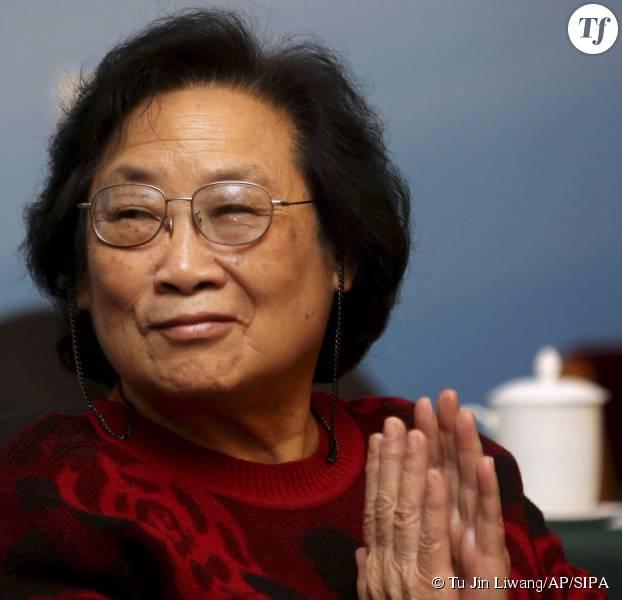 Youyou Tu, 12e femme à recevoir le prix Nobel de médecine (sur 207)