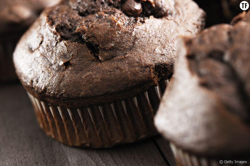 Recette de fondant au chocolat et à la purée de potiron