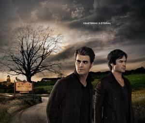Vampire Diaries Saison 7 : épisode 1 en streaming VOST