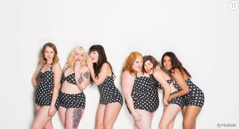 """Pourquoi l'estime de soi, dite """"body positive"""", est indissociable du féminisme"""
