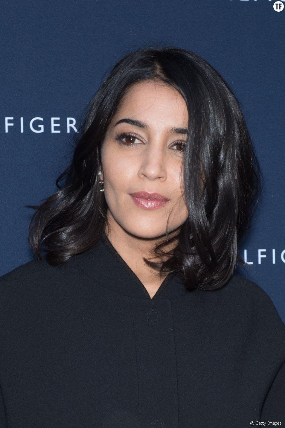 Leïla Bekhti a véritabelemnt hâte d'avoir des enfant avec son époux, l'acteur Tahar Rahim.
