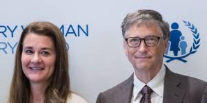 Bill et Melinda Gates offrent un an de congé parental rémunéré aux employés de leur fondation