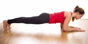 Gainage : les 3 exercices les plus efficaces pour un corps ultra-tonique