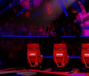 The Voice Kids 2015 : Shaina et Léo impressionnent les coachs (replay 9 octobre)