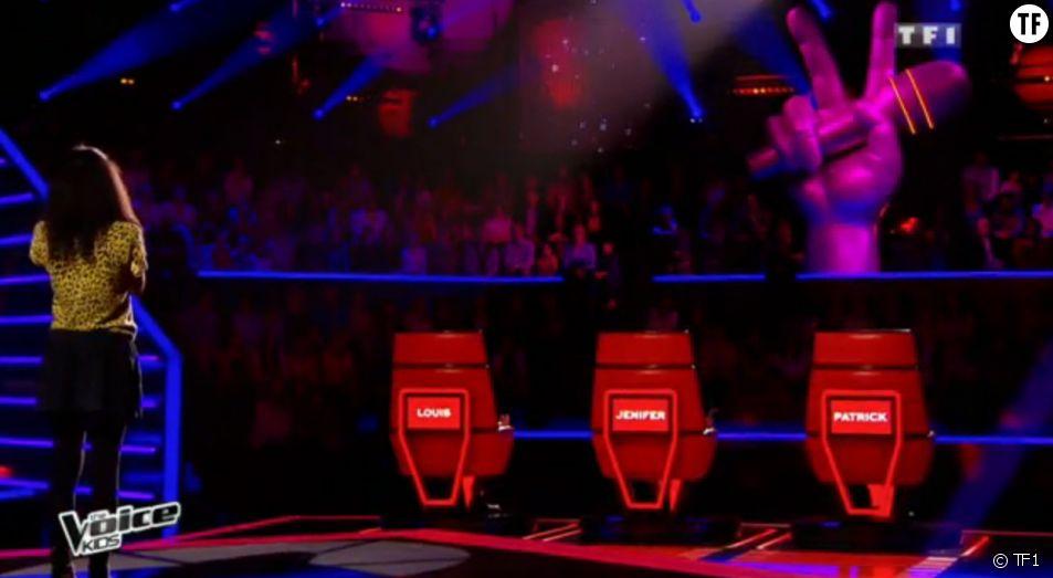 The Voice Kids saison 2, dernière soirée d'auditions à l'aveugle