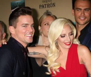 Matt Bomer : ses confidences sur ses scènes sexy avec Lady Gaga dans American Horror Story (vidéo)