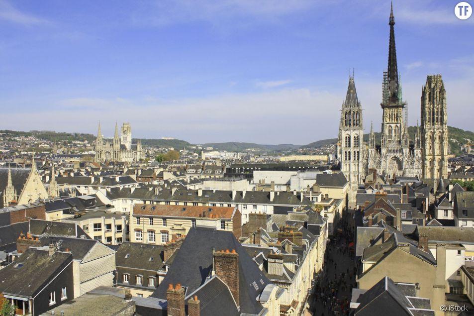 Un colloque 100% masculin à Rouen ? Les hommes boycottent