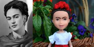 Une artiste relooke les poupées Bratz en héroïnes féministes