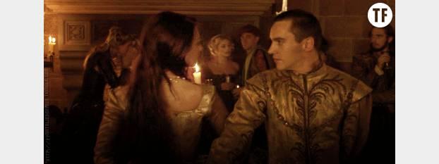 """Dans """"The Tudors"""", la tension sexuelle est à son paroxysme !"""