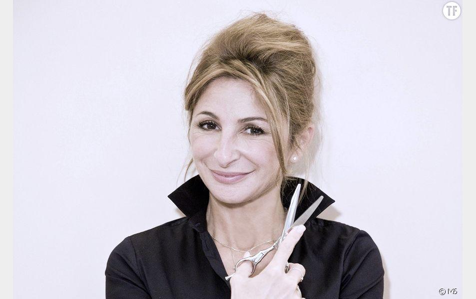 Sarah Guetta de Cauchemar chez le coiffeur