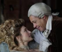 Dix pour cent : Julie Gayet au second degré avec JoeyStarr (Vidéo)