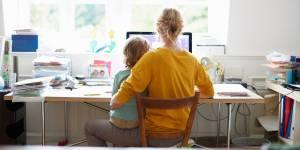 Working mums : 5 sites et applis pour mieux concilier vie pro et vie privée
