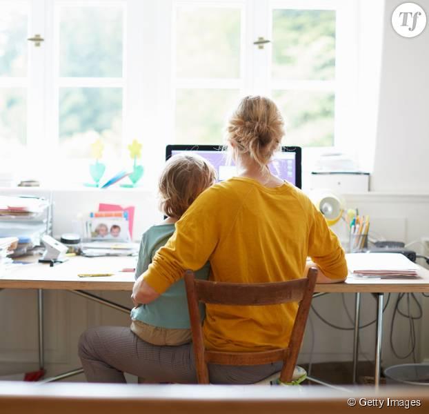 Working mums, 5 sites et applis pour mieux concilier vie pro et vie privée