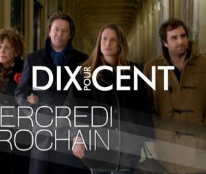 Dix pour cent (10%) : voir les épisodes du 14 octobre sur France 2 Replay / Pluzz