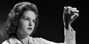 Ces 7 femmes incroyables ont marqué l'histoire des sciences