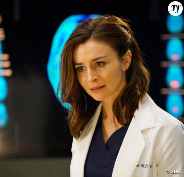 Grey\'s Anatomy Saison 12 : l\'épisode 4 en streaming VOST - Terrafemina