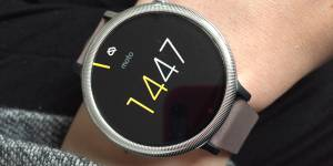 Moto 360 : j'ai testé pour vous 24 heures avec une montre connectée