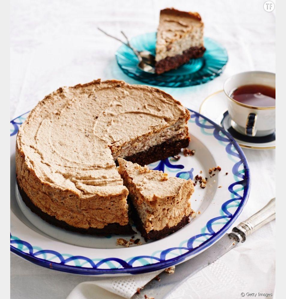 Pourquoi il ne faut jamais couper un gâteau rond en parts triangulaires
