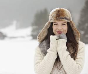 Beauté : comment avoir un teint parfait en hiver (tuto vidéo)