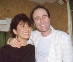 Michel Delpech : 30 ans d'amour avec Geneviève la femme de sa vie