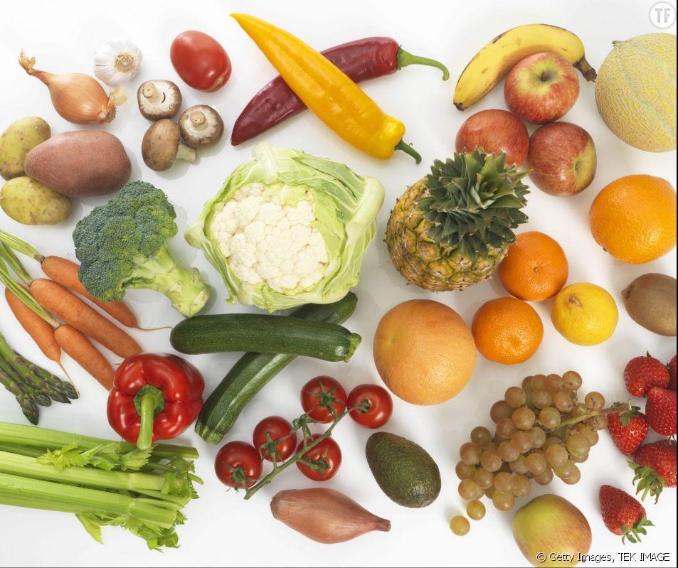 Régime : les aliments brûle-graisses les plus efficaces