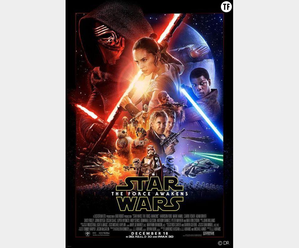 Star Wars 8 : une excellente (et une mauvaise) nouvelle pour la suite