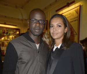 """Karine Le Marchand et son couple avec Thuram : """"Karine a été, est, la femme de ma vie"""""""