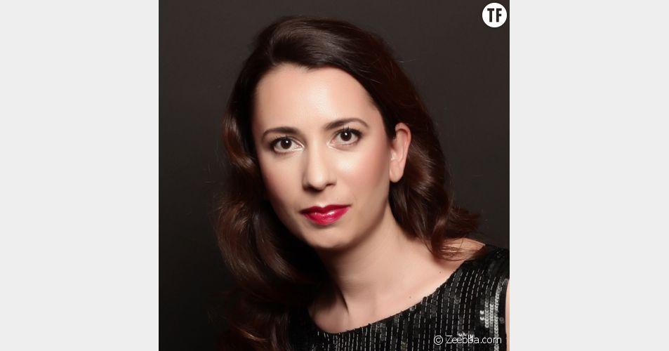 Après avoir risqué sa vie en portant du rouge à lèvres, cette Iranienne a lancé son service beauté