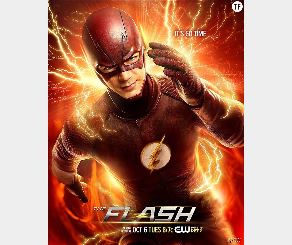 Flash Saison 2 : un retour surprise (spoiler)