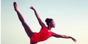 """D'orpheline à danseuse étoile de """"Casse-noisette"""" : le fabuleux destin de Michaela DePrince"""