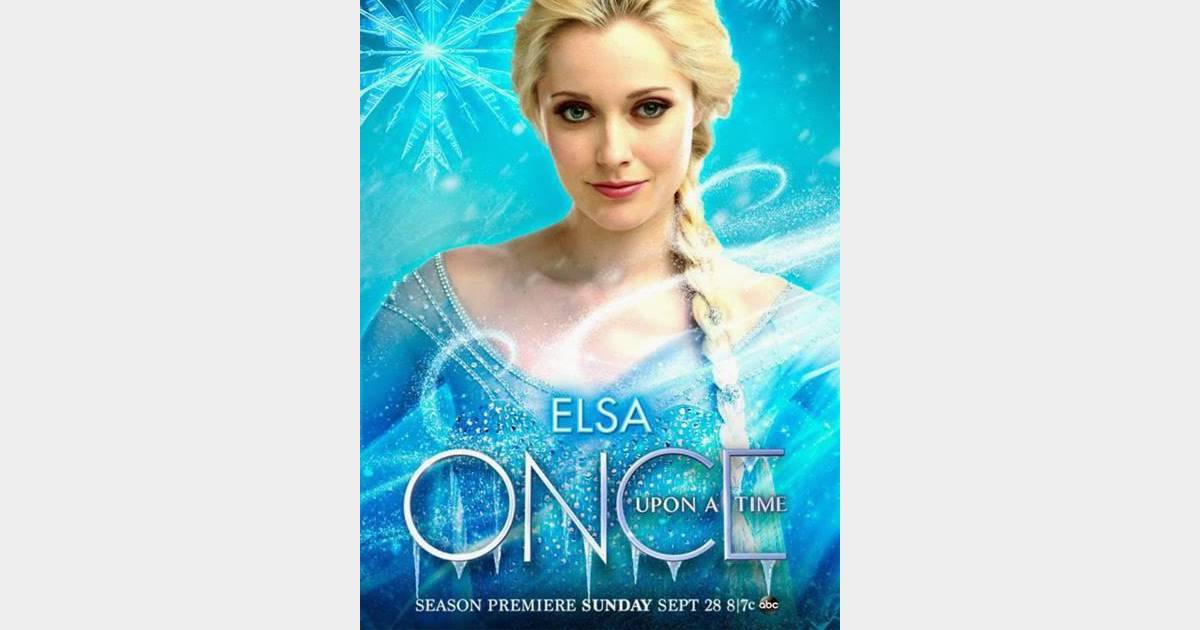 Once upon a time une saison 4 magique sur m6 replay 6play for Deco 6ter replay