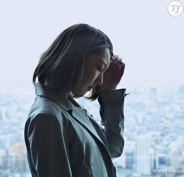 L'inégalité salariale responsable de la dépression et de l'anxiété chez les femmes ?