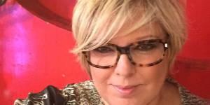 Laurence Boccolini : elle confie son bonheur avec sa fille Willow et son mari