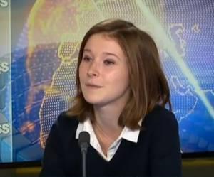 Cette lycéenne française a créé une appli pour empêcher les ados de sécher les cours