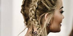 La tresse cornrow, la coiffure la plus cool de 2016 ?