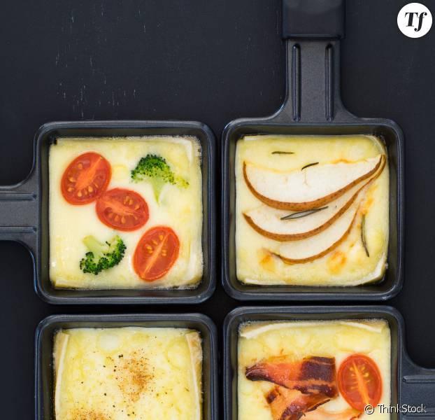 3 recettes de raclette originales qui vont enchanter notre hiver