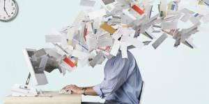 Votre boss peut maintenant lire vos e-mails personnels : comment s'en protéger ?
