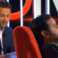 Marc-Olivier Fogiel reçoit Cyril Hanouna