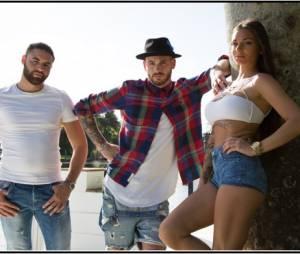 Team Raphaël - Friends Trip 2