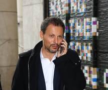Marc-Olivier Fogiel : un papa gaga avec ses filles Mila et Lily