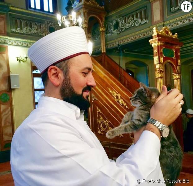 rencontrer un imam