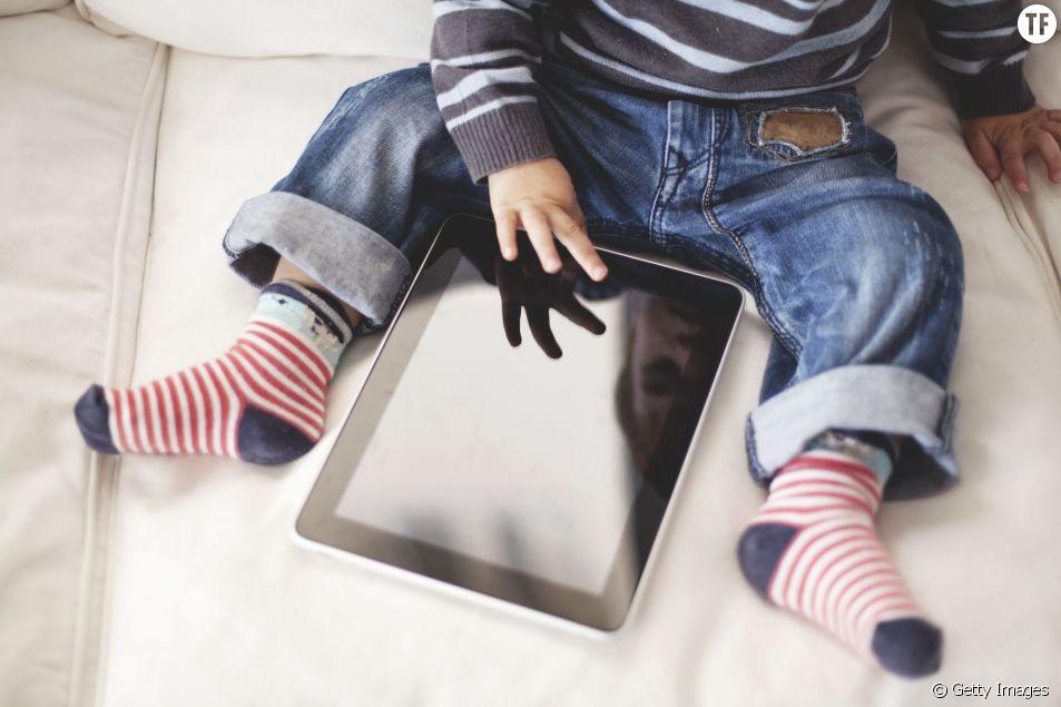 Les écrans sont-ils néfastes pour les enfants ?